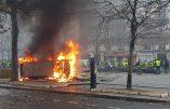 Casseurs ou policiers ? Parfois les deux… A Paris ce 1er décembre