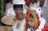 Conséquence de l'immigration, l'Allemagne va-t-elle autoriser les mariages avec enfants ?
