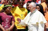 Pacte Mondial sur les migrations: l'Église conciliaire est 'pour'