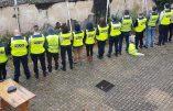 Un syndicat policier rejoint les Gilets Jaunes et appelle à la grève le 8 décembre !