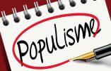 Europe et Populismes, thème de réflexion