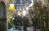 Nouvelle attaque terroriste en France, l'islam toujours en cause