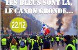 Combien à l'acte VI des Gilets Jaunes maintenant que le mensonge de Macron sur le SMIC ne fait plus de doute