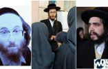 Focus sur la secte juive Lev Tahor et ses mariages forcés de gamines de 13 ans