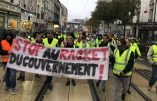 """Acte X au Mans – Les gilets scandent """"Castaner en prison !"""""""