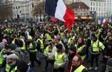 Acte XI à Paris – Enorme foule, plusieurs cortèges se rejoignent