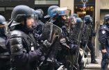 Acte VIII à Paris – Les boucliers ne protègent plus de la colère du peuple…