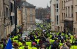 Acte VIII à Rouen – La foule des gilets au rendez-vous mais LCI ferme les yeux