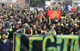 Acte IX à Toulouse – La marée de gilets jaunes que BFMTV ne voit pas
