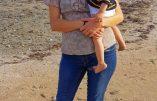 Enceinte de 8 mois, une jeune maman placée en garde à vue pour une action identitaire d'il y a un an