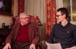 """Gérard Bedel aux gilets jaunes : """"La solution n'est pas dans la république !"""""""