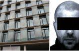 Un djihadiste revenu de Syrie est soupçonné du vol au parquet de Bruxelles d'un disque dur contenant des rapports d'autopsie de victimes d'attentats