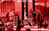 26 janvier 2019 à Lyon – Conférence « Devoir des mémoires du 11 septembre 2001 »