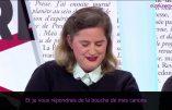 Fable pour la Macronie – La paon, l'autruche et les poulets (Elodie Poux)