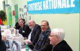 Synthèse Nationale participera à la 3e Fête du Pays Réel le 30 mars 2019