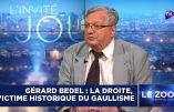 28 & 29 mars 2020 – Gérard Bedel dédicacera à la 4e Fête du Pays Réel