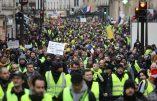 Gilets jaunes et forces de l'ordre, appel à la réconciliation !