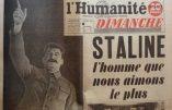 """La """"réac"""" Natacha Polony veut encore sauver le journal communiste L'Humanité grâce à vos impôts…"""