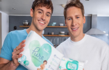 Pampers aussi est gay-friendly