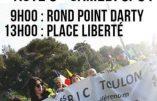 5 janvier 2018 – Acte VIII à Toulon
