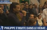 Tepa interpelle le Premier ministre sur la loi Pompidou-Rothschild de 1973