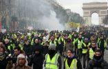 Acte XIV Gilets jaunes : l'Union Européenne dans le collimateur