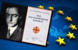 L'origine cachée de l'immigration au cœur de la construction de l'Union européenne