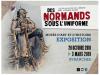 Jusqu'au 3 mars 2019 à Avranches – Des Normands sous l'uniforme