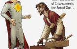 Une BD blasphématoire américaine doit se chercher un nouvel éditeur