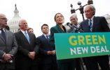 La starlette des démocrates américains Alexandria Ocasio-Cortez: «Arrêtons de faire des enfants pour sauver le climat»