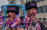 Des organisations juives portent plainte contre le Carnaval d'Alost