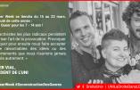 Des enfants de 7 ans soumis à la propagande LGBT Queer dans une bibliothèque municipale parisienne ?