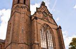 Déchristianisation de l'Europe: le diocèse d'Utrecht met en vente sa cathédrale