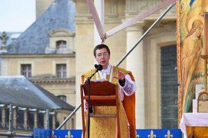 Le grand remplacement religieux – Conférence de l'abbé Chautard le 30 mars 2019 à la Fête du Pays Réel