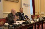 National-sionisme en Belgique : un ancien agent de la DGSE brigue les suffrages sur la Liste Destexhe