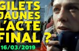 Paroles de gilets jaunes