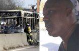 Immigration en Italie : un chauffeur de bus Ousseynou Sy incendie son bus où se trouvent 51 enfants