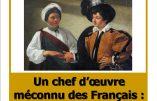 18 mars 2019 à Paris – Les Fiancés de Manzoni, un chef d'œuvre méconnu des Français