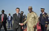 Macron offre quelques millions supplémentaires au Tchad