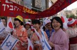 Les Makuya, sionistes japonais