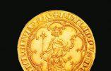 Le Moyen Âge et l'argent (Jacques Le Goff)