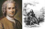 """26 mars 2019 – Conférence """"Rousseau et le Vicaire savoyard"""""""