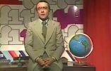 En 1977, sur TF1, Mourousi parlait du Bilderberg