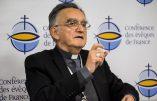 L'ex-président de la CEF, Mgr Pontier, partisan des femmes prêtres