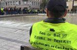 Acte XXI à Lyon – Affrontements en cours