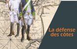 """Jusqu'au 26 avril 2019 en pays de Retz – Exposition """"La défense des côtes"""""""