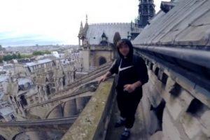 La cathédrale Notre-Dame était-elle hyper-sécurisée ? Réponse en vidéo
