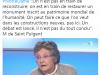 Macron rappelé à l'ordre par une ancienne directrice du patrimoine