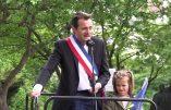 Alexandre Simonnot (Comités Jeanne) vous attend le 12 mai 2019, pour Notre-Dame de Paris et sainte Jeanne d'Arc