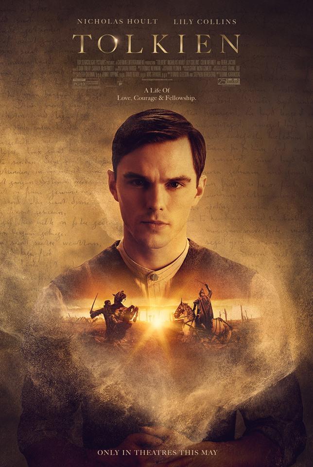 Tolkien Biopic